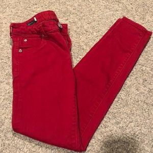 Kut from kloth skinny jeans